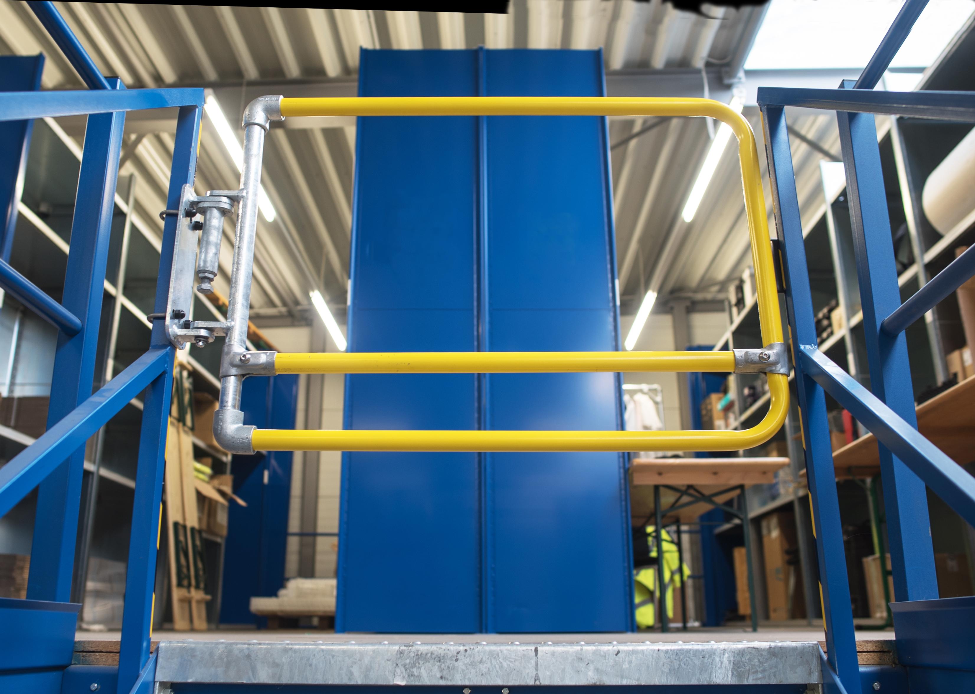 Standard Safety Gates