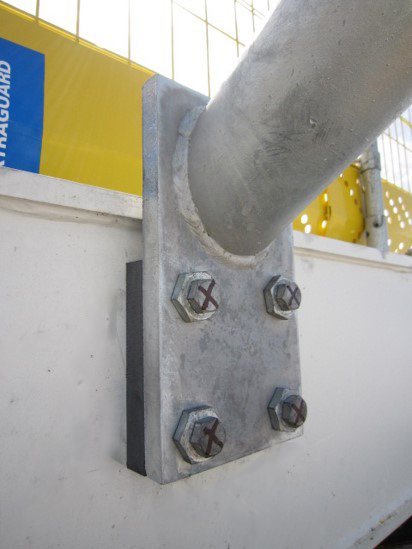 BoxBolt steel connections