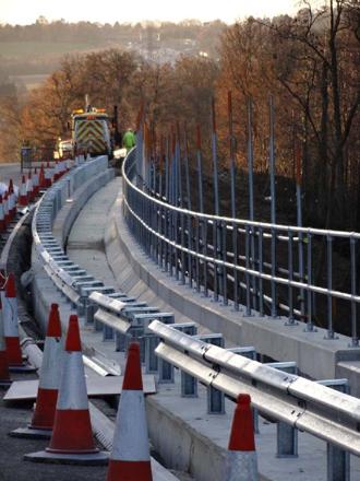 Sector Spotlight: Highways
