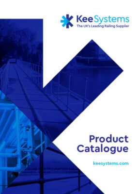 Kee Systems 2021 Catalogue