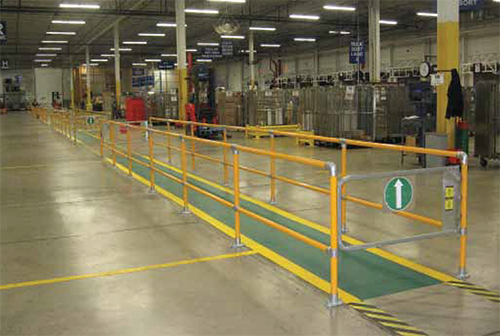The Dangers Of Modern Warehouses And How To Avoid Them