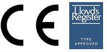 CE Lloyds Register