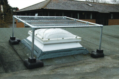 Sky Dome Protection