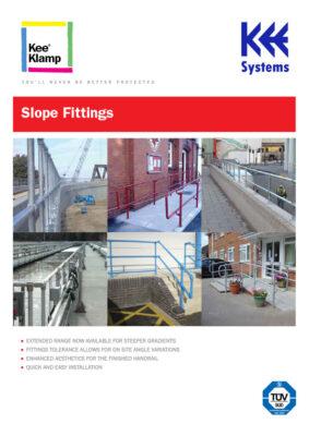 Slope Fittings Brochure