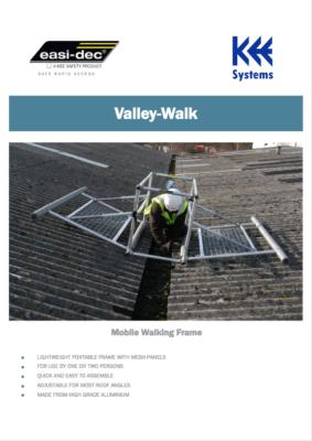 Valley Walk Brochure